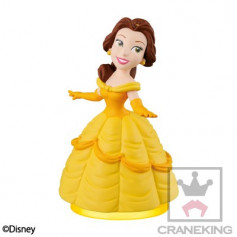 Banpresto Disney Characters WCF Story08 Beauty and the Beast Belle