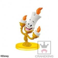 Banpresto Disney Characters WCF Story08 Beauty and the Beast Lumiere
