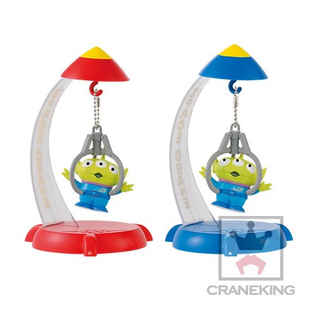 Banpresto Toy Story Zacca Planet Swinging Alien