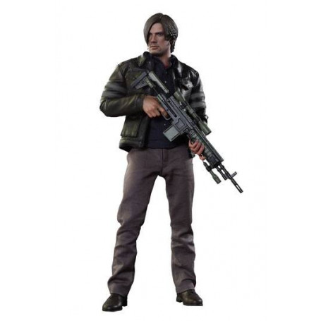 Hot Toys Resident Evil 6 Videogame Masterpiece 1/6 Leon S Kennedy