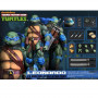 DreamEX TMNT Leonardo 1/6 Scale