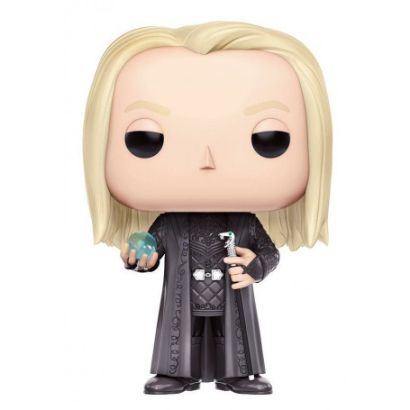 Funko Harry Potter POP Lucius Malfoy LE