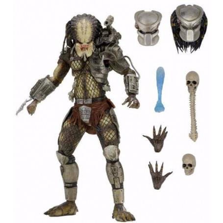Neca Predator Figurine Ultimate Jungle Hunter