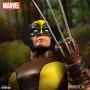Marvel Universe figurine 1/12 Wolverine 15 cm