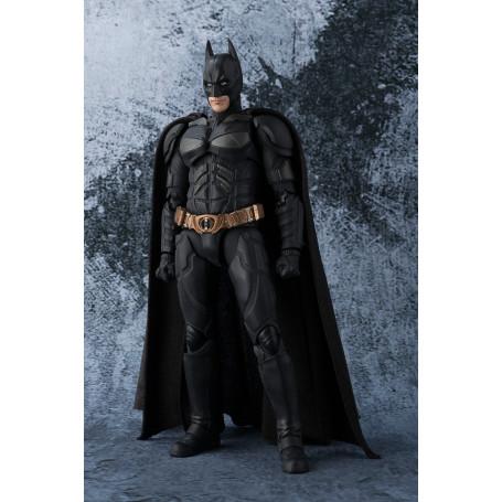 Bandai Batman Dark Knight SH FIguarts