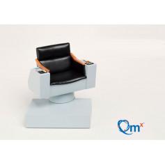 Quantum Mechanix Star Trek TOS réplique 1/6 Captain's Chair