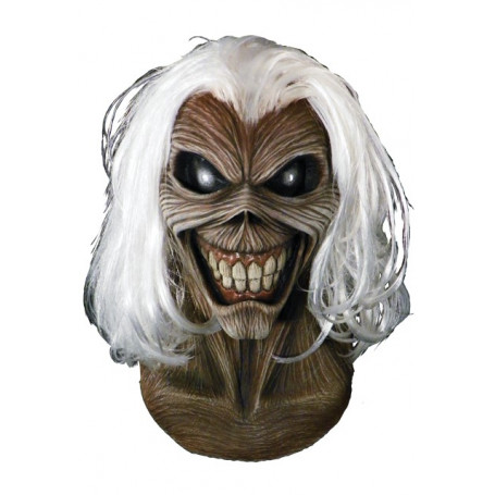 Trick or Treat Studios Mask Iron Maiden Killers