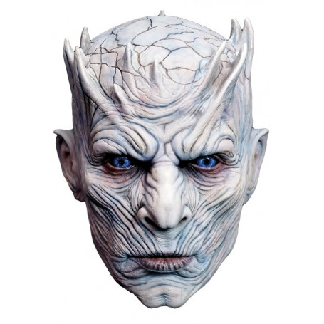 Trick or Treat Studios Mask Game of Throne Nights King