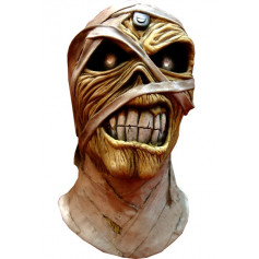 Trick or Treat Studios Mask Iron Maiden Powerslave Mummy