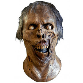 Trick or Treat Studios Mask The Walking Dead Indifference Walker