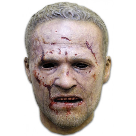 Trick or Treat Studios Mask The Walking Dead Merle Walker