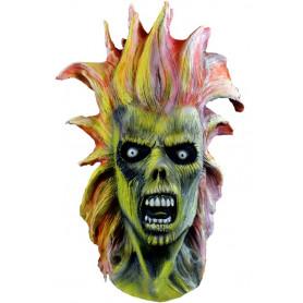 Trick or Treat Studios Mask Iron Maiden Eddie Halloween