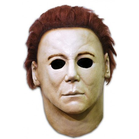 Trick or Treat Studios Mask Halloween 7 H2O Michael Myers