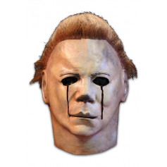 Trick or Treat Studios Mask Halloween II Blood Tears