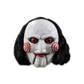 Trick or Treat Studios Mask SAW Billy Puppet