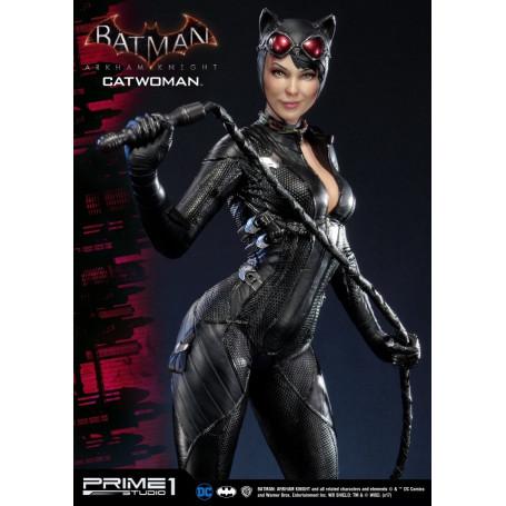 Prime One Studio Statue Batman Arkham Knight Catwoman