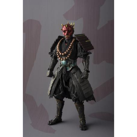 figurine star wars samurai