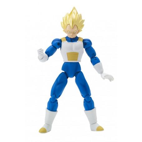 Bandai Dragon Ball Super Dragon Stars Figurine Vegeta Super Saiyan