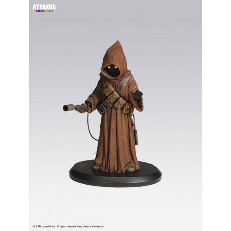 Attakus Star Wars Elite Collection statue Jawa 11 cm