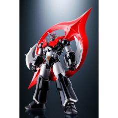 Bandai SRC Mazinger Zero Action figure