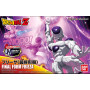 Bandai FIGURE-RISE DRAGON BALL Z FINAL FORM FREEZER Maquette Model Kit