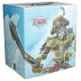 First for Figures The Legend of Zelda Skyward Sword statue Scervo 28 cm