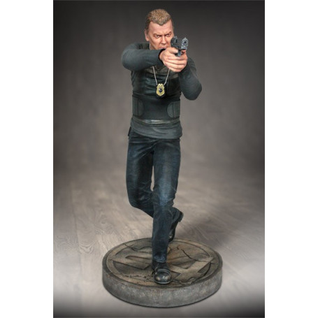 Hollywood statue 24 Jack Bauer 1/4 scale
