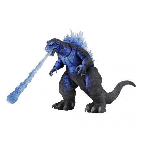 Neca Godzilla figurine Head to Tail 2001 Atomic Blast