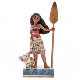 Disney Traditions Moana Vaiana