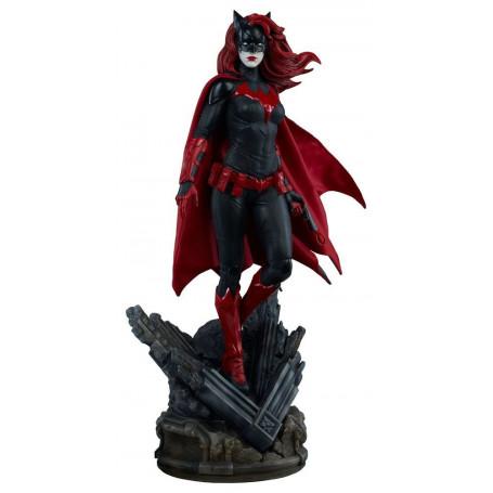 Sideshow Marvel statue Premium Format Batwoman