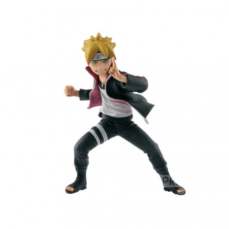 Banpresto Boruto - Naruto Next Generation figurine