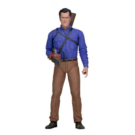 Neca Ash vs Evil Dead figurine Ultimate Ash