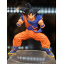 Banpresto Dragonball Super Son Goku Fes Son Goku