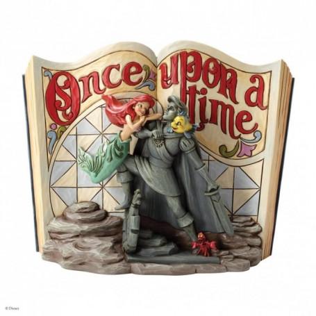 Disney Traditions Il Était une Fois la Petite Sirène