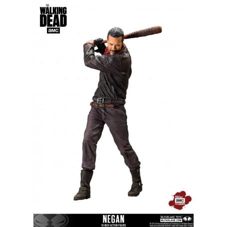 Mcfarlane Walking Dead TV Deluxe Negan 25 cm
