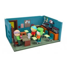 South Park jeu de construction Large Mr. Garrison's Classroom