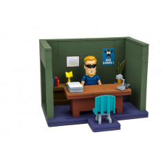 South Park jeu de construction Wave 1 Principal's Office