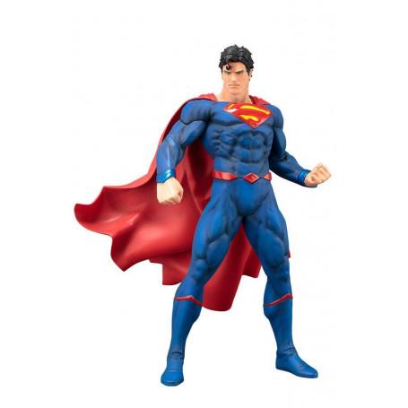 Kotobukiya PVC ARTFX+ 1/10 Superman Rebirth