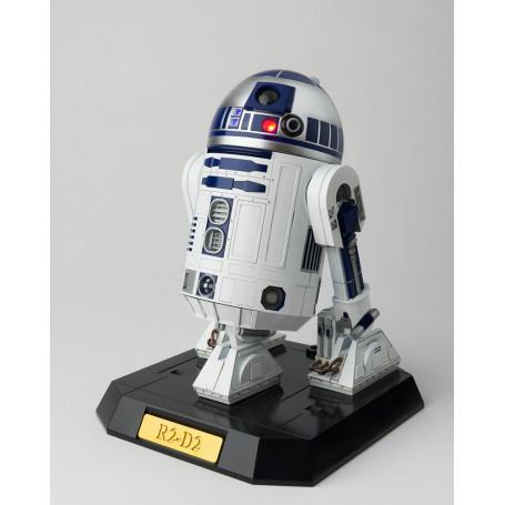 Bandai Star Wars R2-D2 Chogokin 1/6