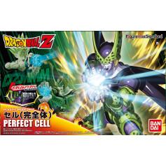 Bandai FIGURE-RISE DRAGON BALL Z Perfect Cell Model Kit