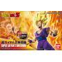 Bandai FIGURE-RISE DRAGON BALL Z Super Saiyan 2 Model Kit