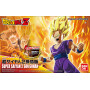 Bandai FIGURE-RISE DRAGON BALL Z Super Saiyan 2 Model Kit
