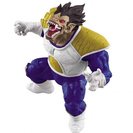 Banpresto Dragon Ball Z Oozaru Vegeta