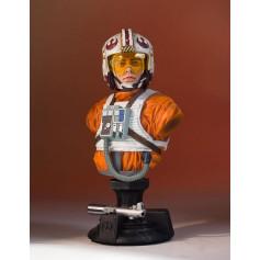 Gentle Giant Star Wars buste Luke Skywalker X-Wing Pilot SDCC