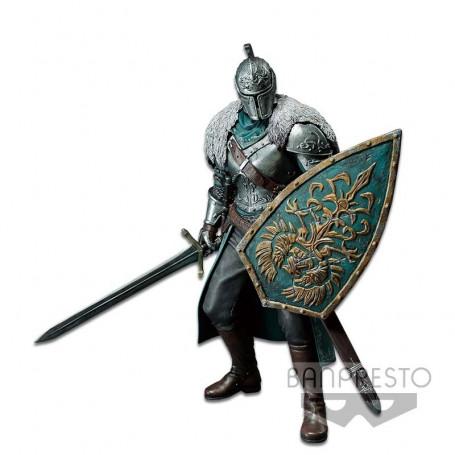 Banpresto Dark Souls Faraam Knight