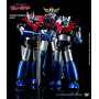 King Arts Diecast Great Mazinger 25cm