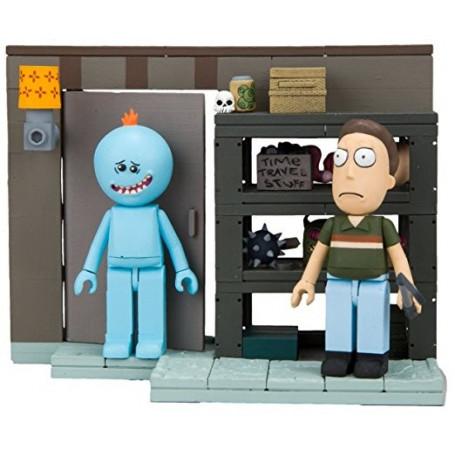 McFarlane Rick and Morty Evil Rick and Morty