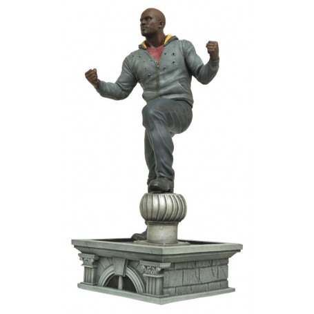 Diamond Select figurine PVC Luke Cage Netflix Marvel Gallery