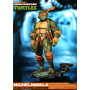 Dream EX TMNT Michelangelo 1/6 Scale Tortues Ninja