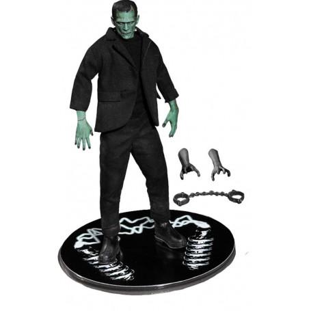 Mezco Universal Monsters Frankenstein 1/12